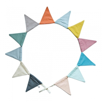Ship Soft Garland