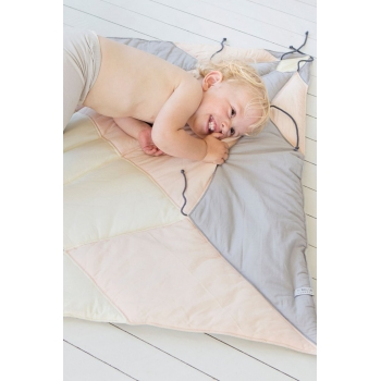 Alisan Play-Fold-Bird Blanket