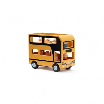 Double-decker Bus Aiden