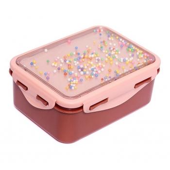Popsicles Desert Rose Lunchbox