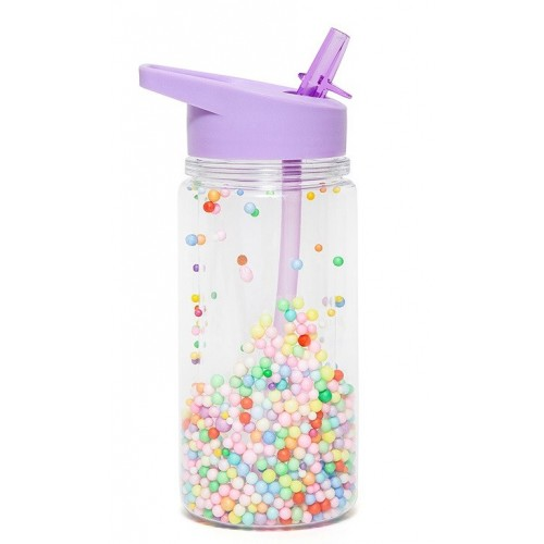 Popsicle Lilac Drinking Bottle