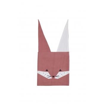 Fox Lunch Bunny Bag