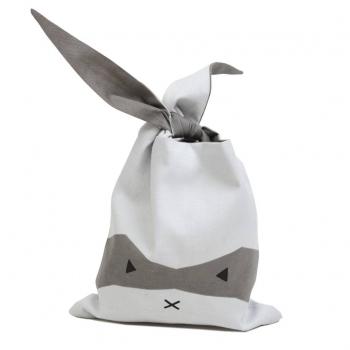 Raccoon Lunch Bunny Bag