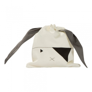 Pirate Bunny Lunch Bag