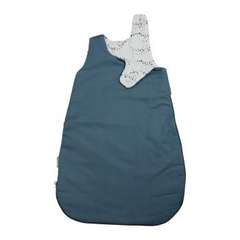 Sleeping Bag - Blue Spruce & Ocean
