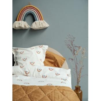 Rainbow Print Junior Bedding