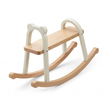 Rocking Horse - Lina Cream