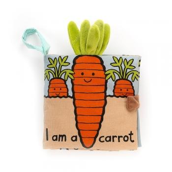 Carrot Soft Book