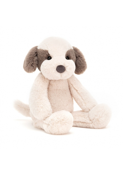 Barnaby Pup Medium Soft Toy