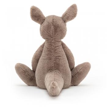 Jellycat Kara Kangaroo Soft Toy