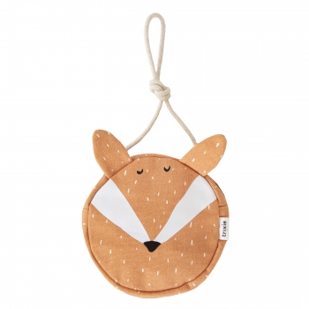 Mr Fox Kids Purse