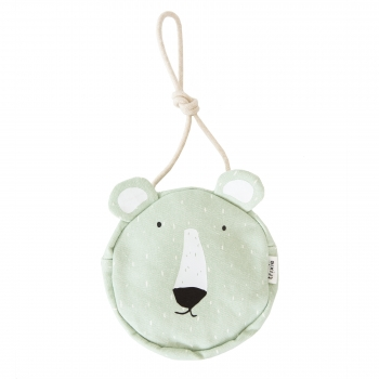 Mr Polar Bear Kids Purse
