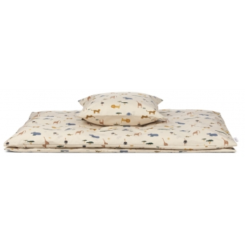 Safari Mix Adult Bedding - Carl