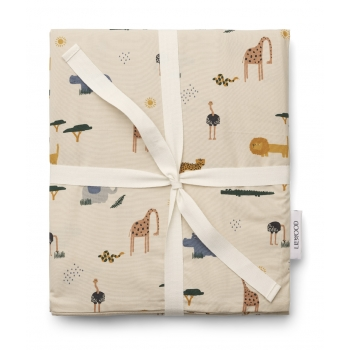 Safari Mix Junior Bedding - Ingeborg