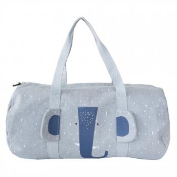 Mrs Elephant Gym Bag