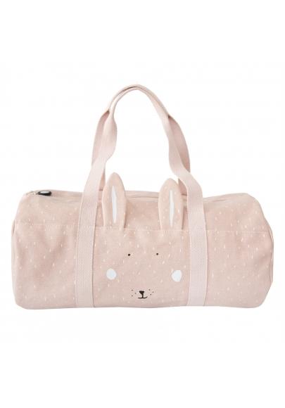 Mrs Rabbit Gym Bag