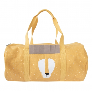 Mr Lion Gym Bag