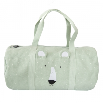 Mr Polar Bear Gym Bag