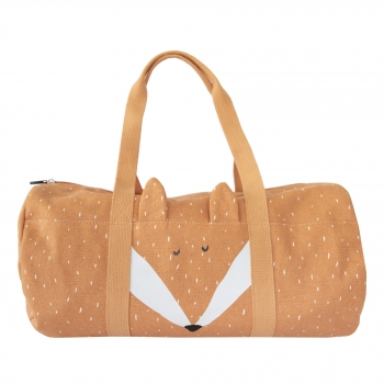 Mr Fox Gym Bag