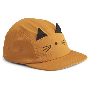 Cat Mustard Rory Cap