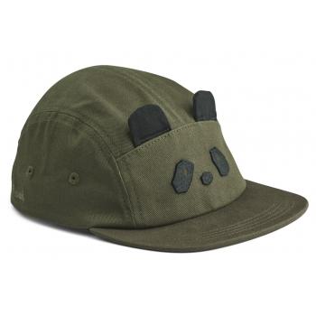 Panda Hunter Green Rory Cap