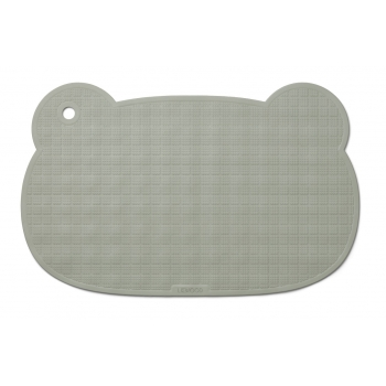 Bear Dove Blue Bathmat Sailor