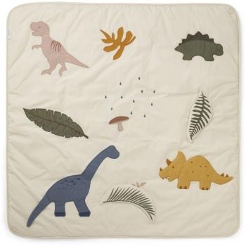 Dino Activity Blanket Glenn