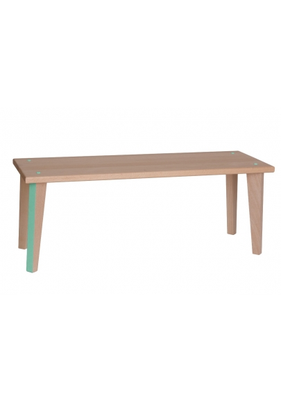 Bench Accolades - Mint green