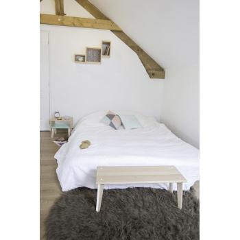 Bench Accolades - Loft White