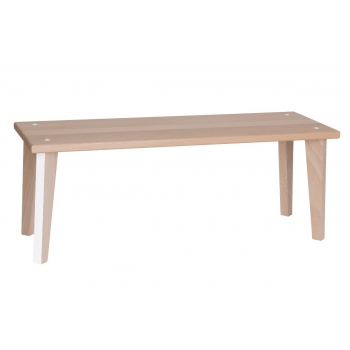 Bench Accolades - Loft White
