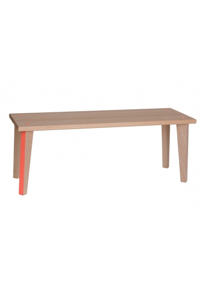 Bench Accolades - Aurora Red