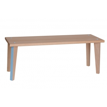 Bench Accolades - Blue