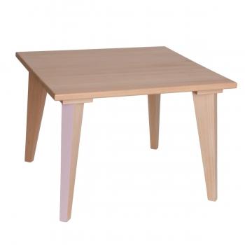 Kids' Table Mini Boudoir - Light Pink