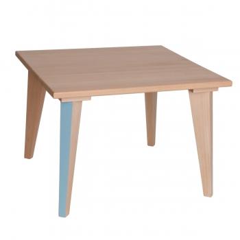 Kids' Table Mini Boudoir - Blue