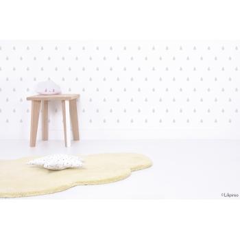 Kids' Table Maternelle - Loft White