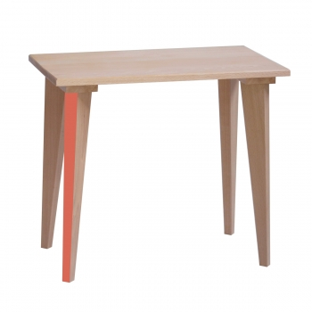 Kids' Table Maternelle - Aurora Red