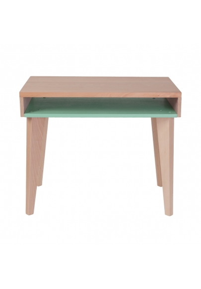 Kids' Desk Trait d'Union - Mint green