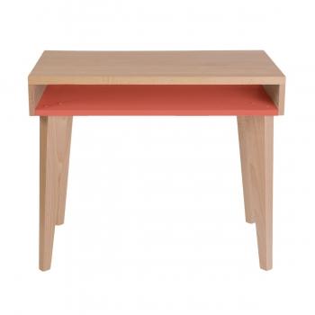 Kids' Desk Trait d'Union - Aurora Red