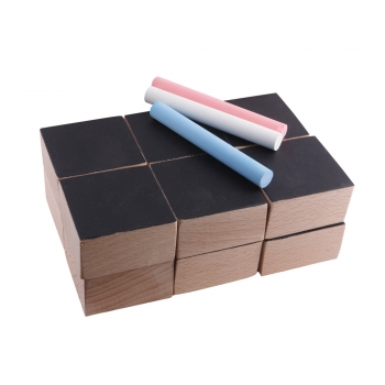 Chalkboard Blocks