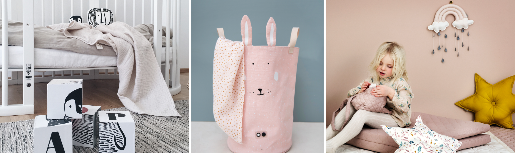 Decor & Design | Lovely Nursery & Kids Room Stuff