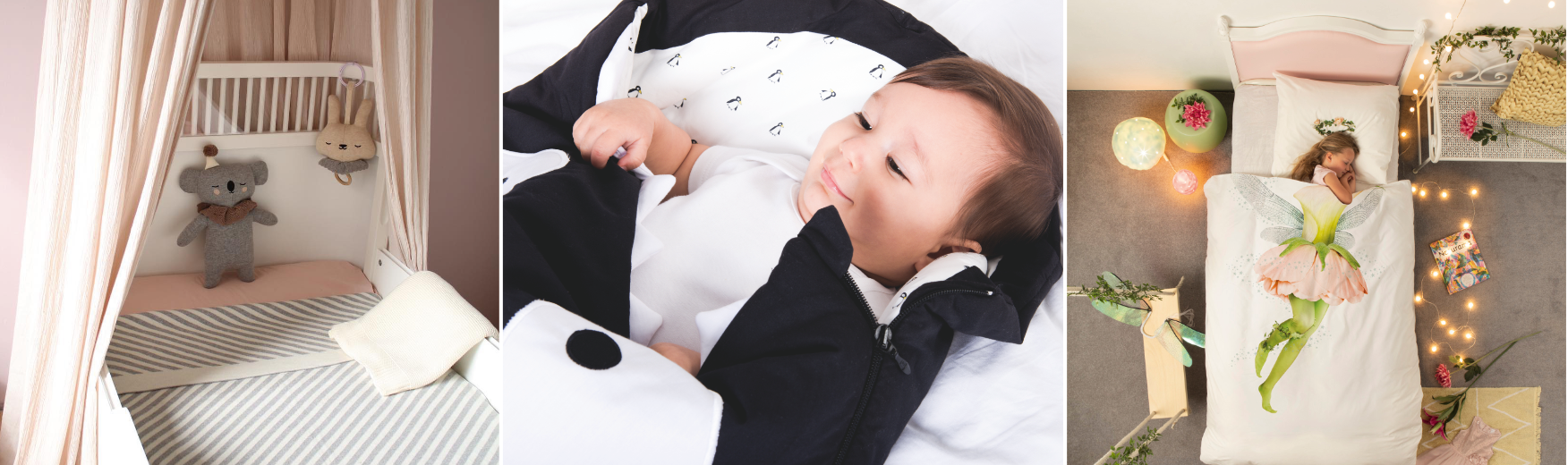 Sleep & Dream | Design Stuff for Kids