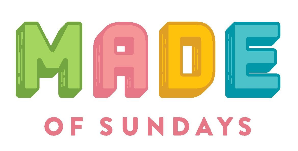 Made of Sundays