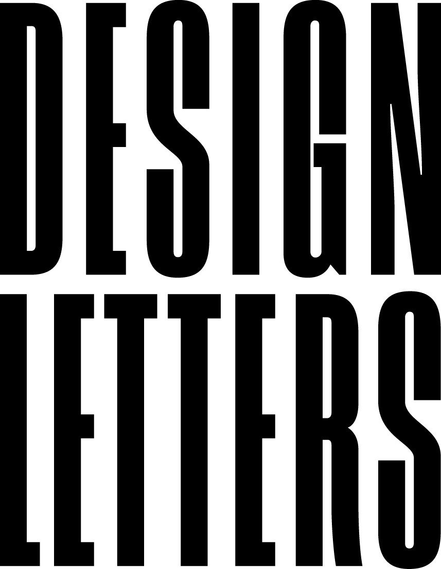 Design letters minimalistic scandinavian design heylittlebaby design letters altavistaventures Images